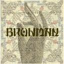 BRAHMAN Antimony cover